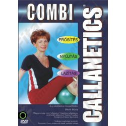 Combi Callanetics DVD