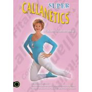 Super Callanetics DVD