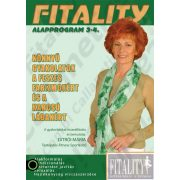 Fitality 3-4. DVD