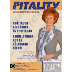 Fitality 5-6. DVD