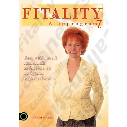 Fitality 7. DVD